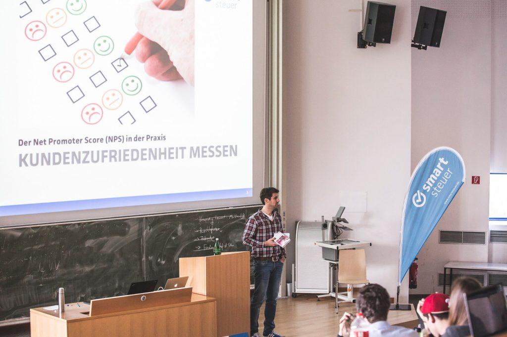Björn Waide - Speaker beim Startup Lab Hannover